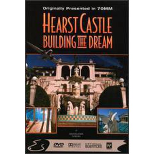 Hearst Castle: Building The Dream: IMAX (Slingshot) by