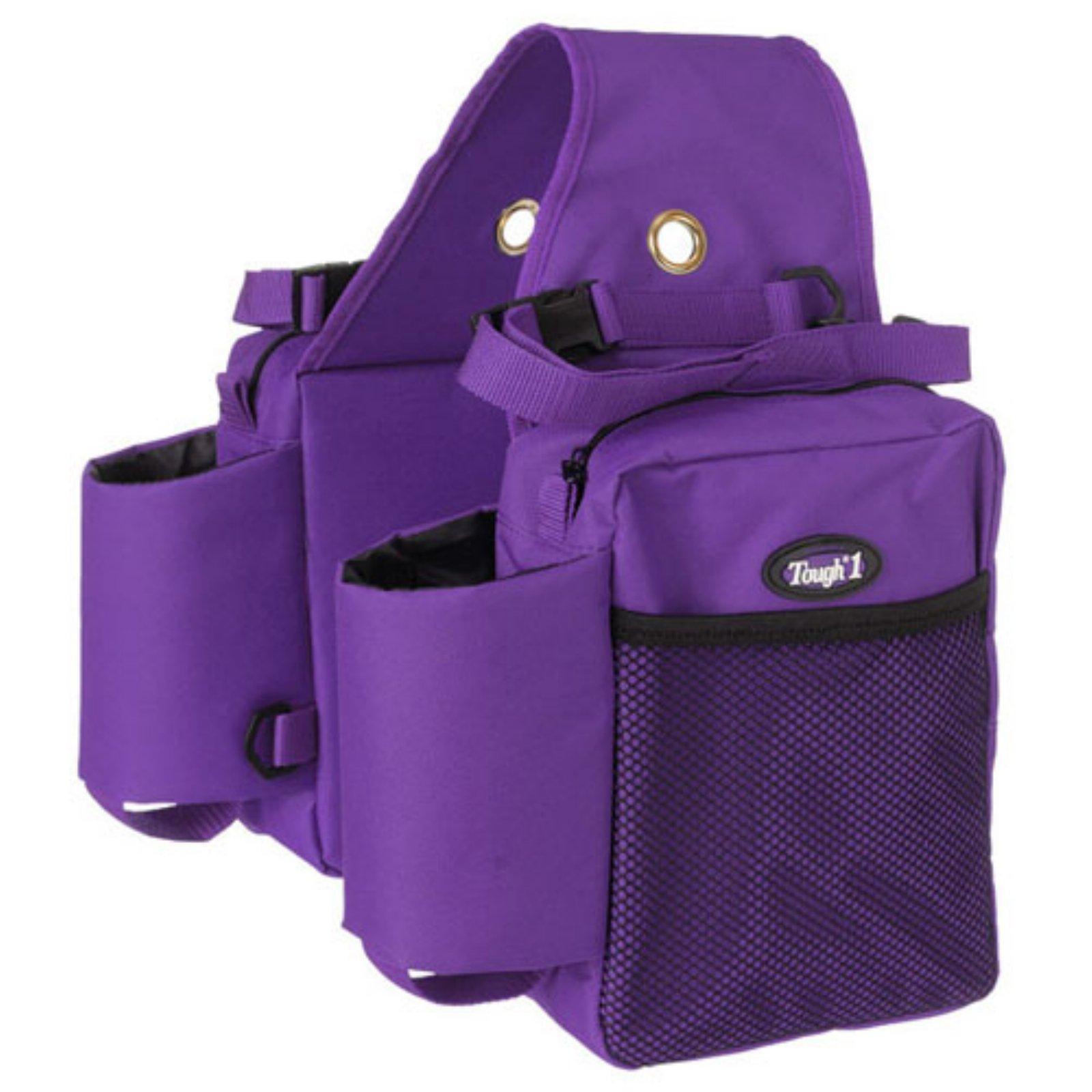 Tough-1 Gear Carrier Saddle Bag