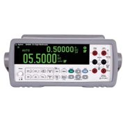 KEYSIGHT TECHNOLOGIES 34450A Bench Type Digital Multimeter, 100Ohms