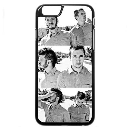 - Twenty One Pilots iPhone 6 Case