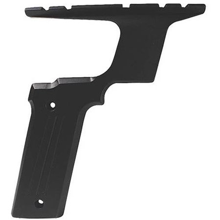 Aimtech APM11 Scope Mount for Smith and Wesson, Side Mount Style,