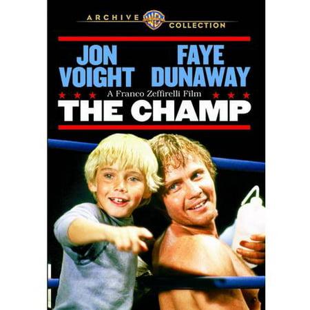 The Champ  1979