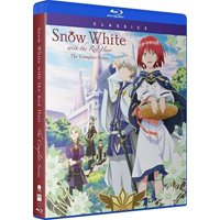 Snow White With The Red Hair: The Complete Series (Blu-ray)