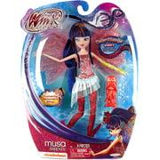 Winx Club Sirenix Musa Doll