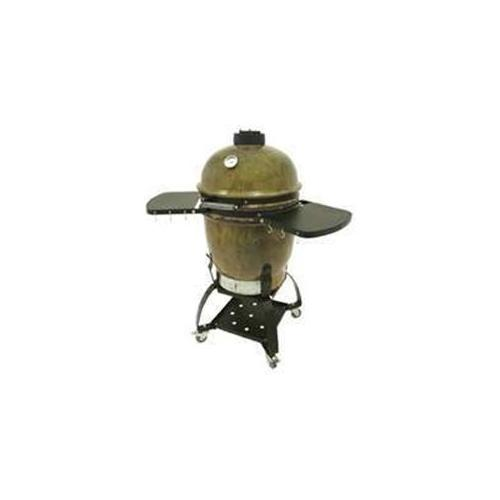 Bayou Classic Ceramic Charcoal Grill