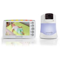 Summer Infant In View 2.0 Plus, Video Baby Monitor