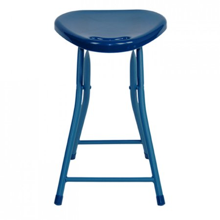 Brilliant Atlantic 4 Pack Folding Stools Moonlight Blue Unemploymentrelief Wooden Chair Designs For Living Room Unemploymentrelieforg