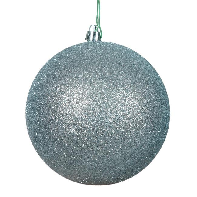 "2.4"" Gunmetal Matte Ball UV 24/Bag"