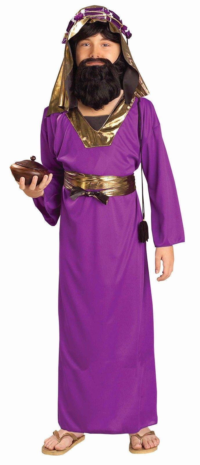 Forum Novelties Biblical Times Moses Costume Child Large
