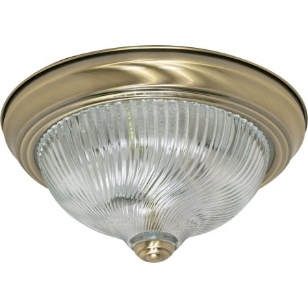 Nuvo Lighting 60229 - 2 Light (Medium Screw Base) 11.4