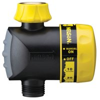 Nelson 56600 Automatic Shut-Off Sprinkler Timer