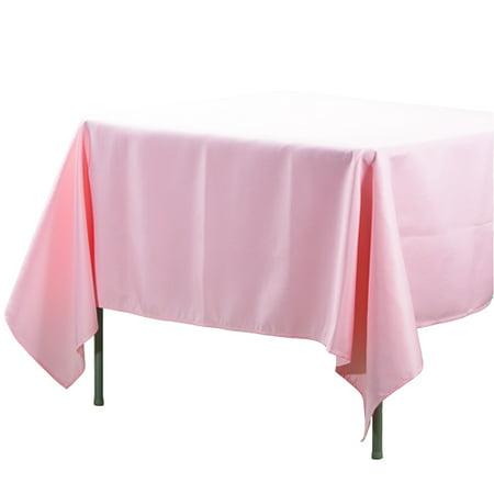 Richland Square Tablecloth 70