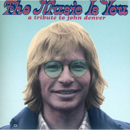 The Music Is You: A Tribute To John - Live Music Denver Halloween