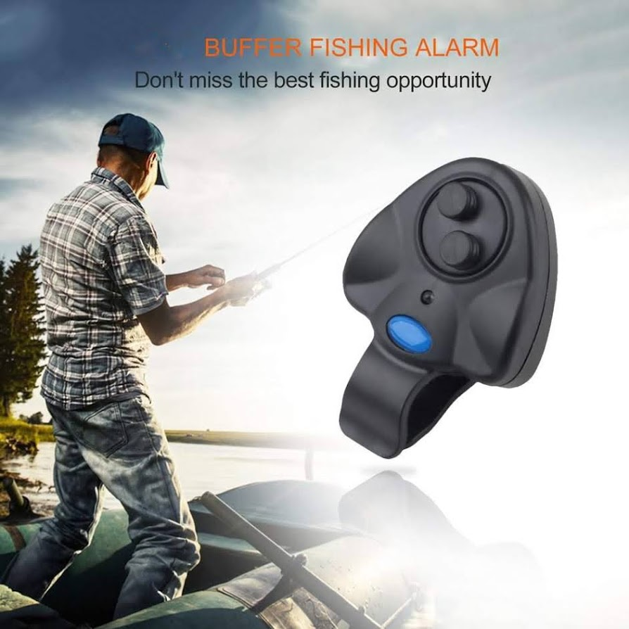 Bite alarm sound download