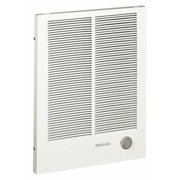 Broan 198 High Capacity Wall Heater, 2000/4000 Watt 240 VAC, White Painted Grille