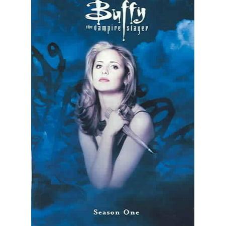 BUFFY THE VAMPIRE SLAYER:SEASON 1 (Buffy The Vampire Halloween Episodes)