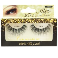 5a3840c3c6b Product Image Miss Lashes 3D Volume Tapered Natural Silk Eyelash Extension [ 2-PACKS, FREE SHIPPING