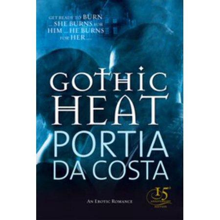 Women In The Gothic (Gothic Heat - eBook)