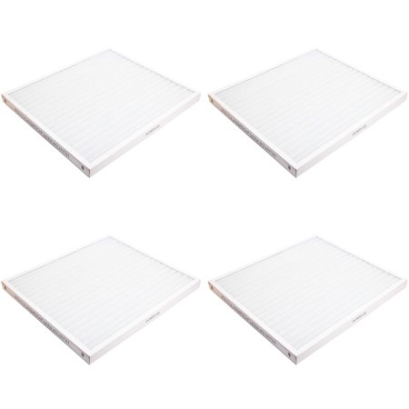 Replacement HEPA Air Filter Compatible with Hunter models