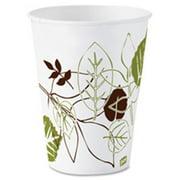 Dixie Foods DXE45PATH Pathways Design Paper Cold Cups, 3 oz.