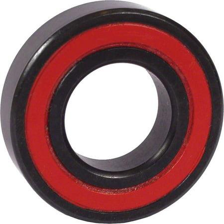 Enduro Zero Ceramic Grade 3 6901 Sealed Cartridge Bearing 12x24 x6