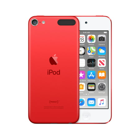Apple iPod touch 7th Generation 256GB - PRODUCT(RED) (New Model) ()