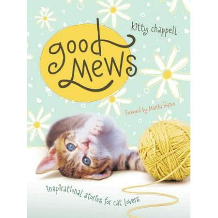 Good Mews - eBook