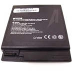 Xtend Battery for  Panasonic ToughBook CF-37 Battery CF-V...
