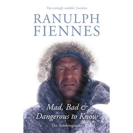 Mad, Bad and Dangerous to Know - eBook
