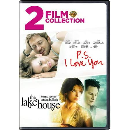 P S  I Love You Lake House