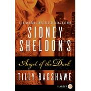 Sidney Sheldon's Angel of the Dark LP (Vinyl)