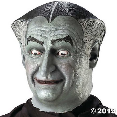 Munsters Grandpa Mask](Munsters Costume)