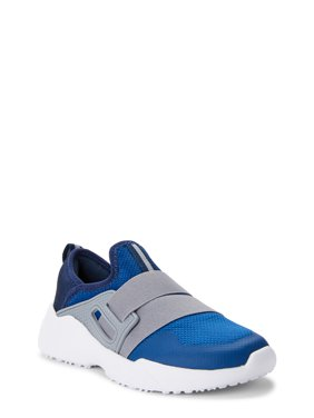 Athletic Works Slip On Cage Athletic Sneaker (Little Boys & Big Boys)