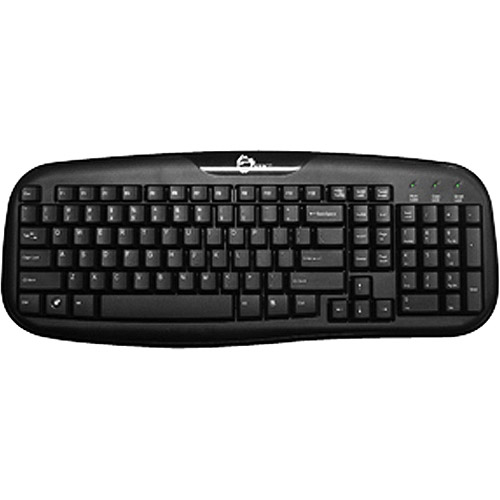 Siig JK-US0012-S1 USB Desktop Keyboard