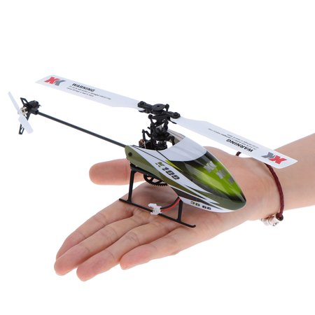 Brushless System (XK K100 Falcon K100-B 6CH 3D 6G System Brushless Motor BNF RC Quadrocopter Remote Control Helicopter Drone for Holiday Gift Specification:Without remote)
