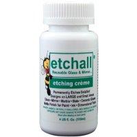 Etchall Etching Creme (4 oz)