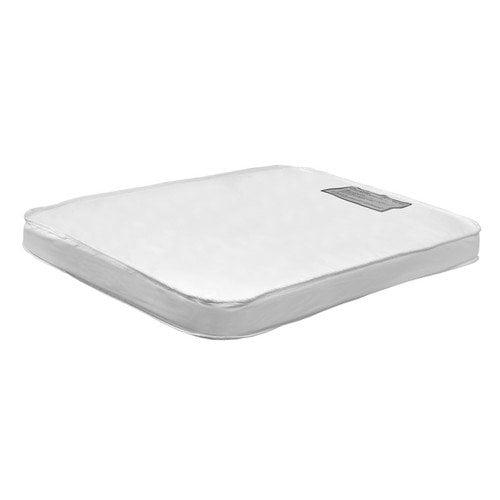 DaVinci Sleepwell Sunshine Mini Crib Universal Fit 3'' Ultra Firm Mattress