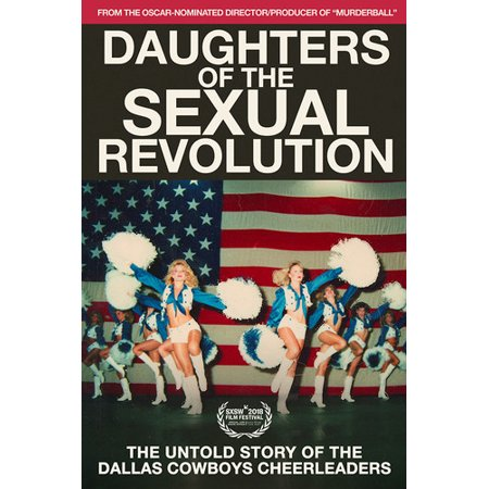 Daughters of the Sexual Revolution: The Untold Story of the DallasCowboys Cheerleaders (DVD) - The Spartan Cheerleaders Snl