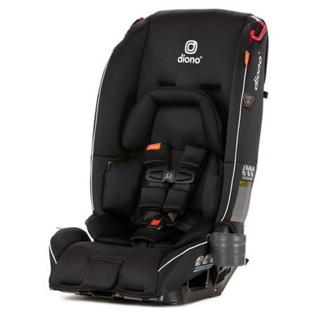 Diono Radian 3 RX 3-in-1 Convertible Car Seat,