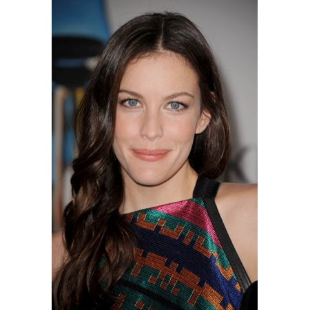 Liv Tyler At Arrivals For The 2011 Cfda Fashion Awards Alice Tully Hall At Lincoln Center New York Ny June 6 2011 Photo By Kristin CallahanEverett Collection Celebrity