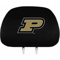 NCAA Purdue Head Rest Cover