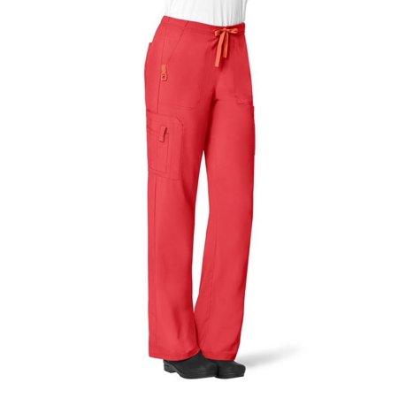Carhartt Cross-Flex Women's Utility Boot Cut Pant Scrub Bottoms