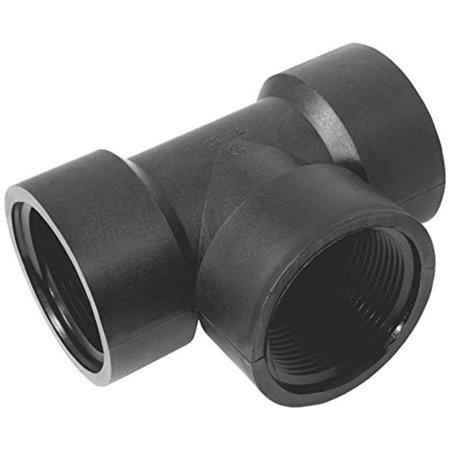 Green Leaf 37887 1.25 in. FPT Threaded Pipe Tee - image 1 de 1