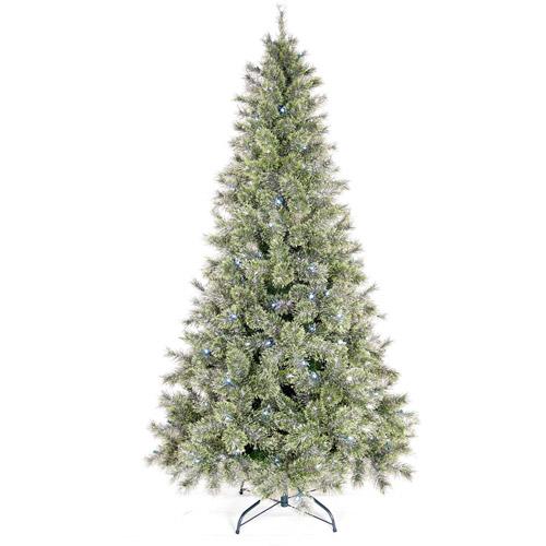 Walmart Pre Lit Christmas Tree
