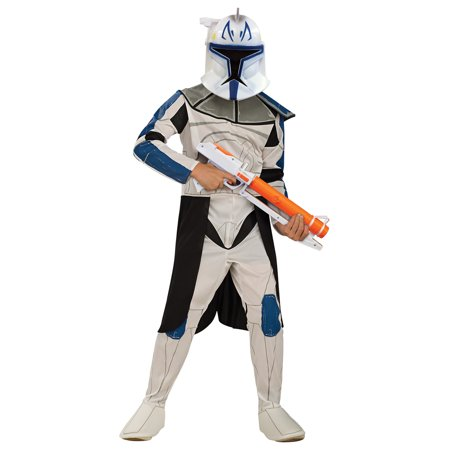 Haloween Costume Com (Morris Costumes Clonetrooper Com Rex Child  Halloween)