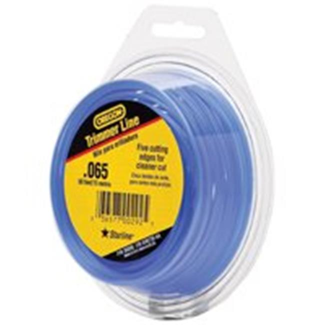 Oregon Cutting Systems 36896 .065 In. 50 Ft. Loop Trimmer Line