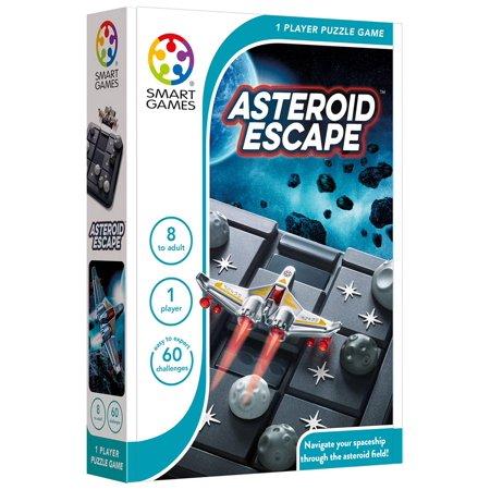 Smart Games - 521167 | Asteroid Escape - image 1 de 4