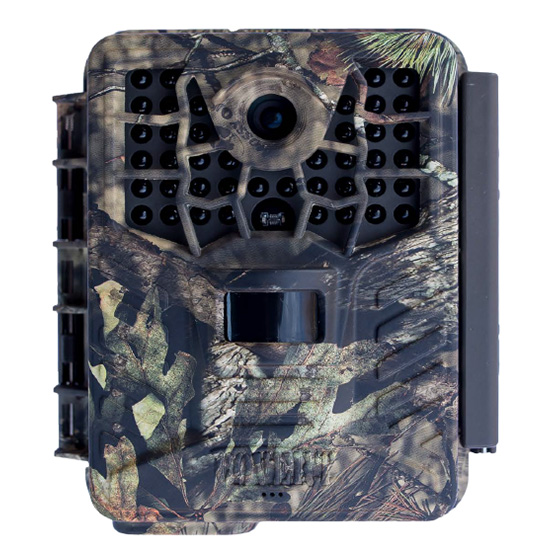 COVERT BLACK MAVERICK 10MP TRAIL CAMERA