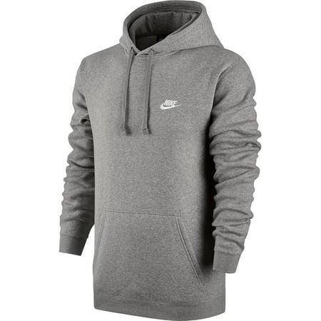 Nike Club Fleece Pullover Longsleeve Men