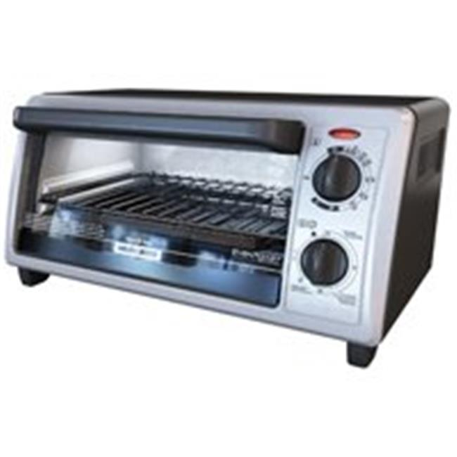 TO1322SBD 4 Slice Toaster Oven